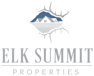 Elk Summit Properties Logo